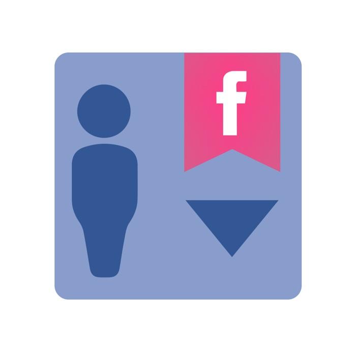 Nuevas barras métricas en facebook