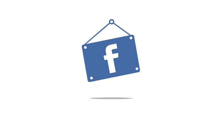 Nuevos cambios en las páginas de Facebook