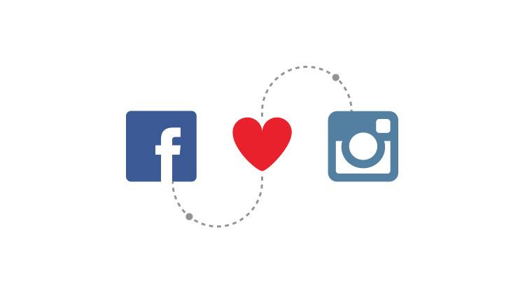 Impulsa publicaciones de facebook también en Instagram