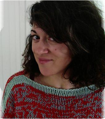 Silvia Calavera Diseñadora en Bee Social