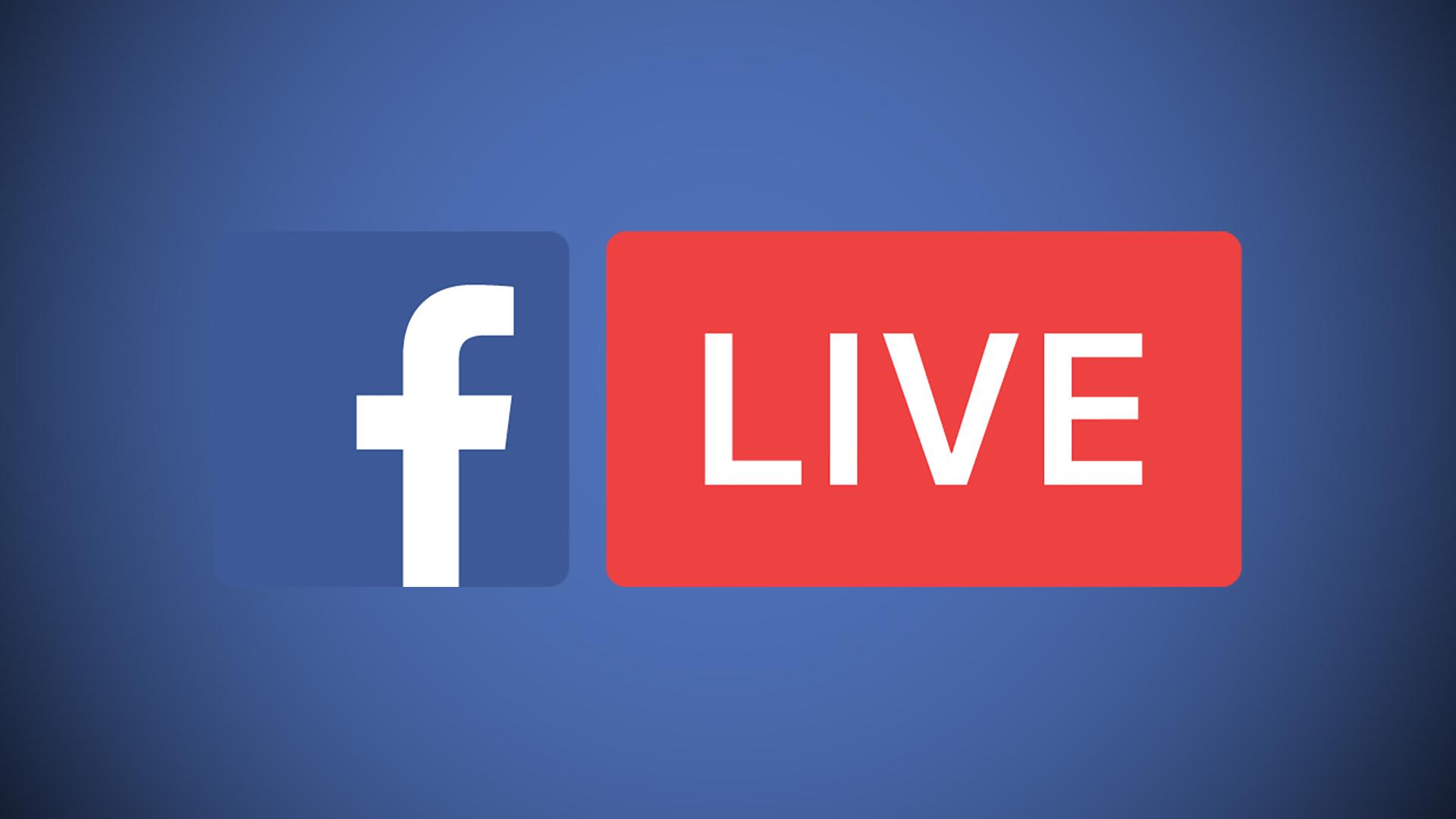 ¡Sácale partido a Facebook Live!