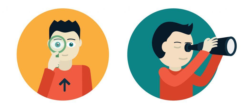 Cómo encontrar perfiles afines para captar nuevos clientes