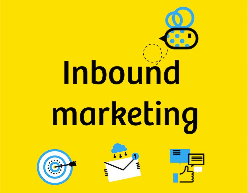Inbound marketing: qué es y ejemplo práctico