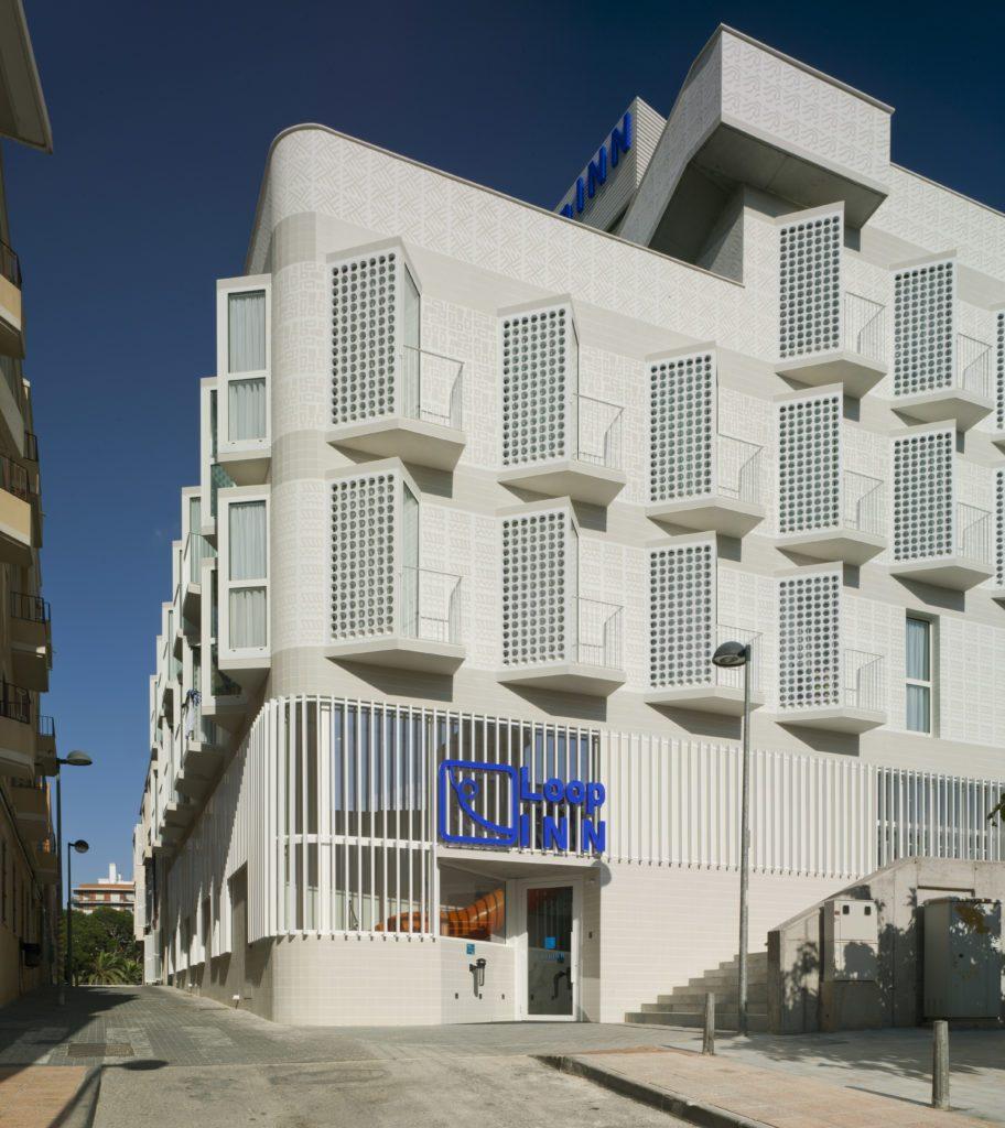 Nuevo Hostel en el centro de Cartagena