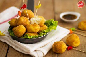 Fotografía gastronómica para marcas gourmet