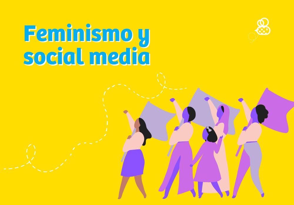 Feminismo y Social Media