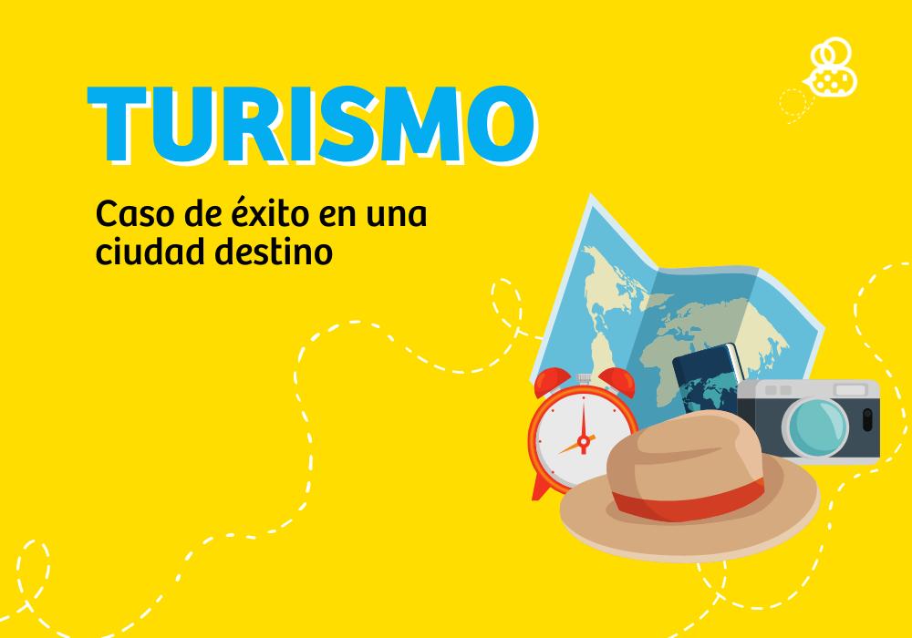 Caso de éxito: Turismo de Murcia